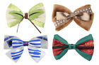 Cute Star Wars Cosplay Bow Hair Clip: Yoda, Boba Fett, R2-D2 $9.99 USD