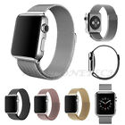 Milanese Magnetic Loop Stainless Strap Watch Band For Apple Watch Iwatch US
