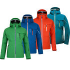 Dare2b Dexterity Mens Waterproof Breathable Insulated Jacket