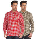 Regatta Celtis Mens Coolweave Cotton Active Fit Casual Summer Shirt