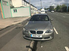 2008 BMW 320i Convertible 2.0 Automatic - FSH - 3 Series In Beautiful Bronze