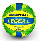 LEGEA Pallone Beach Volley Volleyball BLAST P347