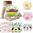 5Pcs Toddler Baby Boy G Cotton Nappy Underwear Training Pants Cloth Diaper Cover
