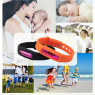 Useful Anti Mosquito Pest Insect Bugs Repellent Repeller Wrist Band Bracelet