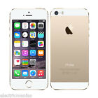 16GB iPhone 5S A1533 Apple IOS 4G Handy Telefoni Smarpthone Ohne Vertrag AAA+