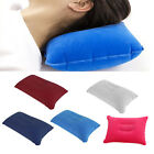 Portable Ultralight Inflatable Air Pillow Cushion Travel Hiking Camping Rest