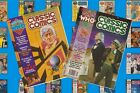 Rare: Doctor Who Classic Comics #1-11. VGC. Choose yours! OthersOnOtherListings