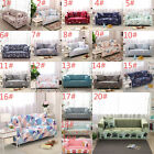 Washable Stretch Sofa Covers Chair Cover Couch Sofa Slipcover for 1 2 3 4 Seater