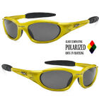 2 Pair X-Loop Polarized Lens Sport Cycling Fishing Running UV400 Sunglasses