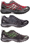 The North Face Hedgehog Fastpack Gore-Tex Mens Trekking Hiking Shoes Outdoor New