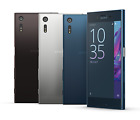 Sony Xperia XZ 32GB Blue,Black,Platinum Unlocked or Network Smartphones