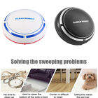 "7"" Robotic Cleaner Smart Auto Microfiber Mop Dust Cleaning Floor Sweep Machine"