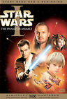 Star Wars: Episode I - The Phantom Menace / DVD /  Pernilla August / 2001 $7.95 USD