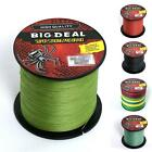Saltwater Fishing 100M 10-100LB Strong Dyneema Chic Trendy Braided Fishing Line