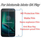 3pcs For Moto G4 play Anti Explosion Film,High Clear Screen Protector