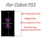 3pcs For Cubot P11 Anti Explosion Film,High Clear Screen Protector