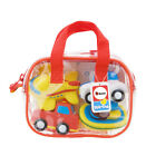 Selection 4 PC Set Summer Essential Children Play Water Soft Water Spray Toys