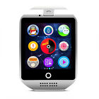 New Bluetooth Smart Watch Phone Sport GSM Mate For Android IOS Grade A For Sale