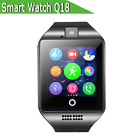 New Bluetooth Smart Watch Phone Sport GSM Mate For Android IOS Grade A