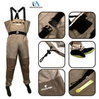 Fishing Wader Additional Durability In L, XL Size Fly Fishing Breathable Wader