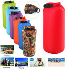Reusable 815L Ultralight Waterproof Compression Canoe Camping Floating Dry Bag
