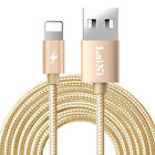 Lighting Cable Fast Charger Adapter Original USB Cable For iphone 6s 6 7 plus