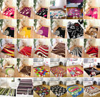 MODERN DISCOUNT CHEAP RUGS SMALL EXTRA LARGE BIG SOFT VIBRANT FUNKY MATS...