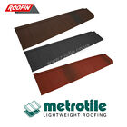 Packs of 5 Metrotile Shingle Tile. £8.40 each Ideal for Tiled Conservatory Roofs