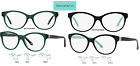 Tiffany & Co. TF2124 Series Eyeglass RX Frames (Multiple Colors) Authentic & New