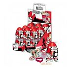 Minnie Mouse Surprise Eggs (Red) (Party Bag Filler, YouTube Videos, Treats)