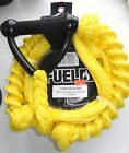 Fuel Tow In Surf 24 foot with LG Handle PWC Tow Rope
