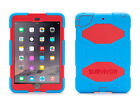 Griffin iPad mini 1/2/3 Rugged Case, Survivor All-Terrain case + Stand