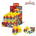 Spiderman Spider Sense Surprise Eggs (Party Bag Filler, YouTube Videos, Treats)