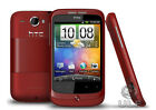 HTC Wildfire S G8 A3333 3G Wifi 3.2'' Touch Cell phone Cheap Price 5MP Camera