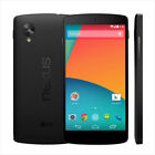 LG google Nexus 5 16GB 32GB 4G lte D820 D821 android 5.0 4.95'' 8.0MP Quad core