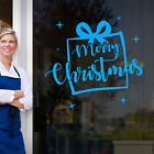 Merry+Christmas+Xmas+Gift+Present+Stars+Display+Window+Wall+Decals+Stickers+A411