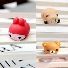 Rabbit Cartoon Kawaii Squishy Slow Rising Squeeze Toy Phone Straps Kawaii Toy