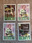 """CELTIC FOOTBALL CLUB TRADING CARDS  YOUR CHOICE """" BUY 1 GET 1 FREE """""""