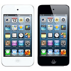 Apple Ipod Touch 4th Generation 8 / 16 / 32 / 64 Gb Mint Refurbished White Black