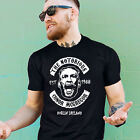 Notorious Conor McGregor MMA Shirt - UFC Dope Tee Shirt Supreme S M L XL XXL 3XL