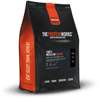 THE PROTEIN WORKS™100% Micellar Casein Slow Release Protein 5 Flavs - 500g-2kg