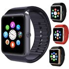 Newest Smart Watch for iPhone X XS 6 7 8 PLUS Samsung s8 s9 s10 Edge Note 8 9