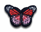 sew on appliques butterfly