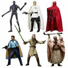 Star Wars the Black Series 6 Inch Action Figures Wave 11**Bundle and Save $18.99 USD