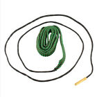 Bore Rope Rifle Clean Cleaner Snake Calibre Rifle Pistols Barrel Cleanere Best