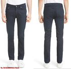ACNE STUDIOS Men Stretch Cotton Ace New Twilight Skinny Jeans NEW NWT