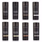 ✅TOPPIK WITH NEW YEAR BONUS ✅27.5g Toppik Sealed Hair Building Fibers 9 Colors -