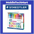 STAEDTLER◉Triplus Fineliner #334 Pen◉4 6 10 15 20 30 36 42 Colours◉0.3mm◉Marker◉