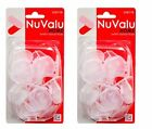 NuValue 24 Pcs Safety Outlet Plug Electrical Protective Cover Baby Products NEW