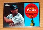 2008 Topps Chrome 50th Anniversary All Rookie Team YOU PICK / CHOOSE